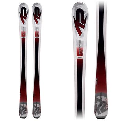 K2 Comanche Skis, , large