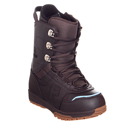 Forum Destroyer Wide Womens Snowboard Boots, , large