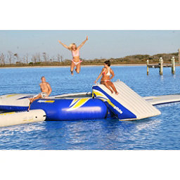 Aquaglide Platinum SuperTramp 14 Foot Water Trampoline, , 256
