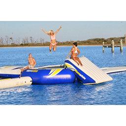 Aquaglide Platinum SuperTramp 14 Foot Water Trampoline, , 256