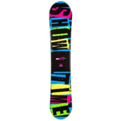 2B1 Showtime Blue Snowboard, , medium