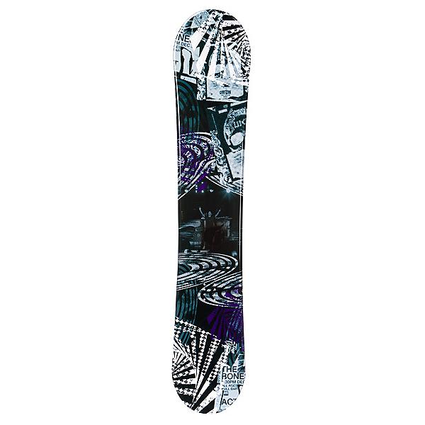 2B1 Pixels Snowboard, , 600
