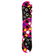 BB Cats Girls Snowboard, , medium