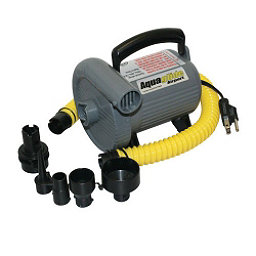 Aquaglide 110V Pump, , 256