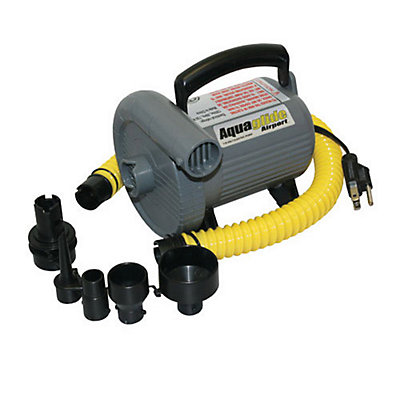 Aquaglide 110V Pump, , viewer