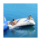 Aquaglide Blast II Water Trampoline Attachment, White, medium