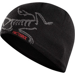 Arc'teryx Bird Head Hat, Blackbird, 256
