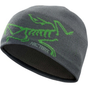 Arc'teryx Bird Head Hat, Nautic Grey-Rohdei, medium