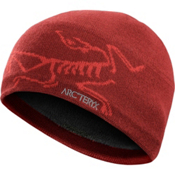 Arc'teryx Bird Head Hat, Sangria-Cardinal, medium
