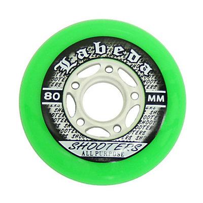 Labeda Shooter Inline Hockey Skate Wheels - 8 Pack, , large