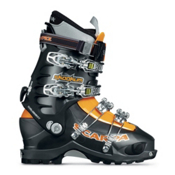 Scarpa Skookum Alpine Touring Ski Boots 2013, Anthracite-Black, medium