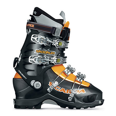 Scarpa Skookum Alpine Touring Ski Boots, , viewer