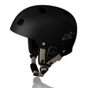 POC Receptor Bug Helmet, Black, medium