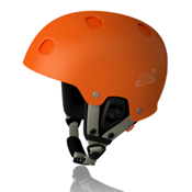 POC Receptor Bug Helmet, Orange, medium