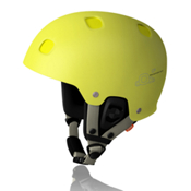 POC Receptor Bug Helmet, Yellow, medium