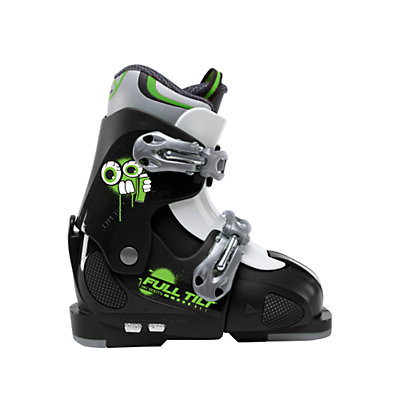 Full Tilt Growth Spurt Adjustable Kids Ski Boots, , large