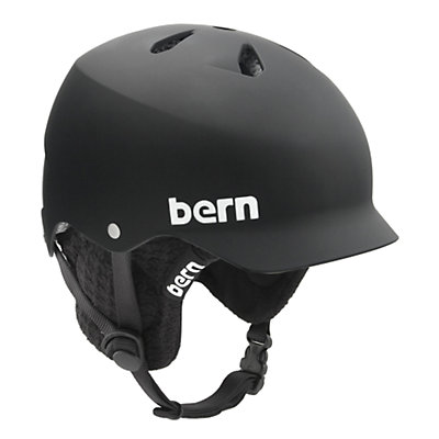 Bern Watts Audio Hard Hat, , large