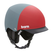 Bern Baker Seth Wescott Audio Hard Hat, Seth Wescott-Black Audio, medium