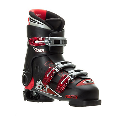 Roces Idea Adjustable Kids Ski Boots, , viewer