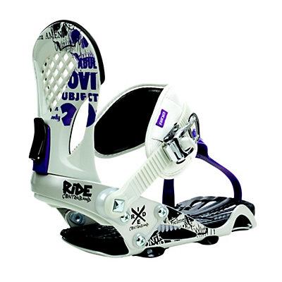 Ride Contraband Snowboard Bindings, , large