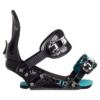 Ride VXn Womens Snowboard Bindings, , large