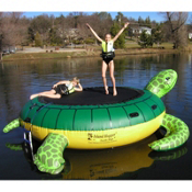Island Hopper Turtle Hop 11 Foot Bounce Platform 2014, , medium
