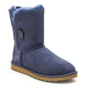 UGG Bailey Button Womens Boots, Navy, medium