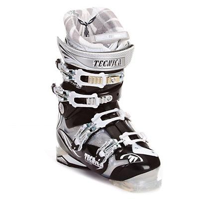 Tecnica Attiva Phoenix 90 UltraFit Womens Ski Boots, , viewer