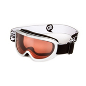 Scott Little People Kids Goggles, Silver-Amplifier, medium