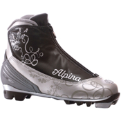 Alpina Eve 20T Womens NNN Cross Country Ski Boots, , medium