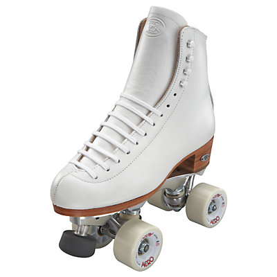 Riedell 297 Espre Womens Artistic Roller Skates, , large