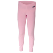 Hot Chillys MTF Ankle Girls Long Underwear Bottom, Passion, medium