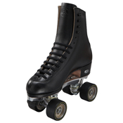 Riedell 297 Legend Rhythm Roller Skates 2013, Black, medium