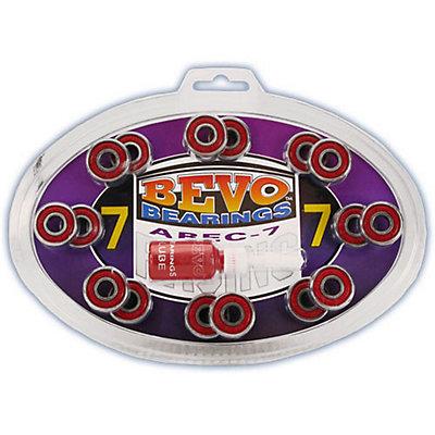 Bevo ABEC 7 Skate Bearings, , large