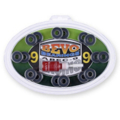 Bevo ABEC 9 Skate Bearings, , medium