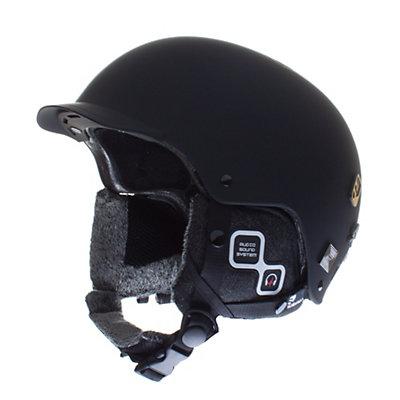 Salomon Brigade Audio Helmet, , large