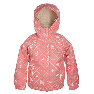 686 Mannual Peyton Girls Snowboard Jacket, , large