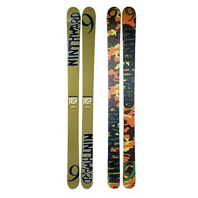 Ninthward Nick Greener Skis, , large