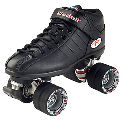 Riedell R3 Boys Speed Roller Skates, , viewer