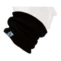 Turtle Fur Turtles Kids Neck Warmer, Black, 256