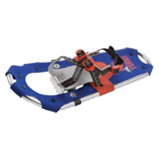 Tubbs Storm Boys Snowshoes, Blue-Orange, medium