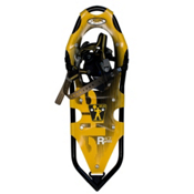Atlas Race Adult Running Snowshoes, Gold, medium