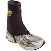 Atlas Speed Gaiters - Adult, Black, medium