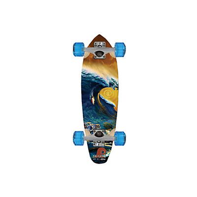 Palisades Storm Surf Longboard, , large