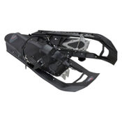 MSR Shift Kids Snowshoes, Black, medium