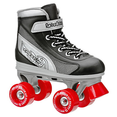 Roller Derby Firestar Boys Outdoor Roller Skates, , viewer