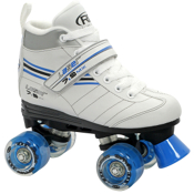 Roller Derby Laser 7.9 MX Girls Speed Roller Skates, , medium