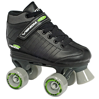 Roller Derby Venom GT Boys Speed Roller Skates, , large