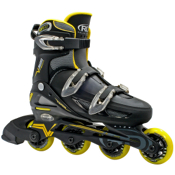 Roller Derby V 500 Adjustable Inline Skates 2013, , medium