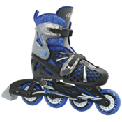 Roller Derby Tracer Adjustable Kids Inline Skates, , medium